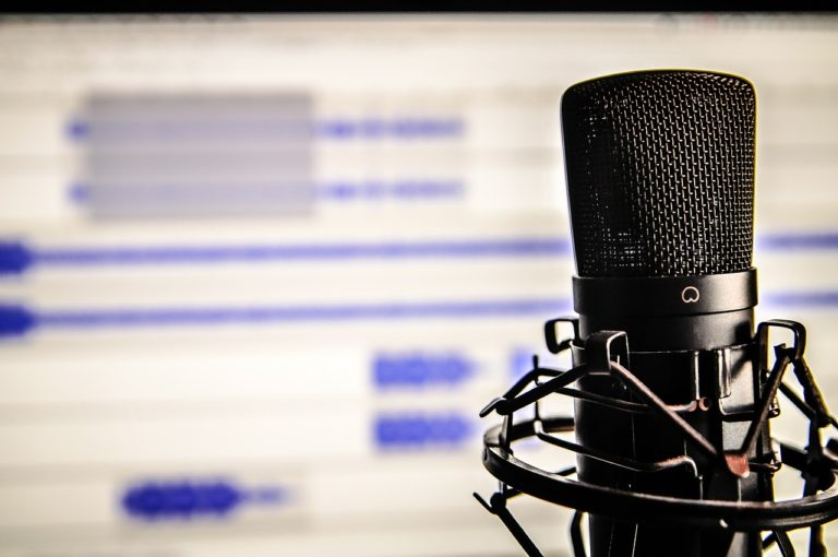Five Podcasts for When You Need a Little Career Inspiration